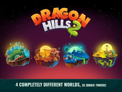 Dragon Hills 2 Mod Apk (Unlimited Coins) 10
