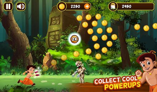 Chhota Bheem Jungle Run 1.58 screenshots 3