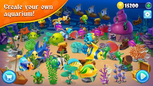 Aqua Fish  screenshots 1