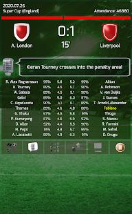True Football 3 3.7 Screenshots 8