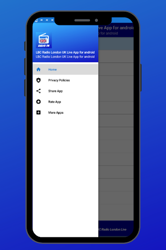 lbc radio london uk live app for android screenshot 2