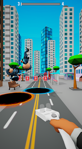 Portal Gun Master 3D 4