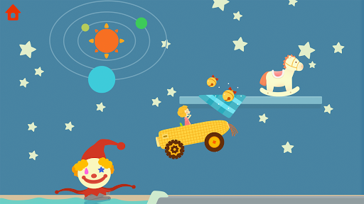 Toy Cars Adventure: Truck Game for kids & toddlers 1.0.4 screenshots 7