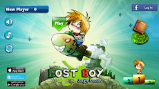 Lost Boy - Jungle Seasonのおすすめ画像1