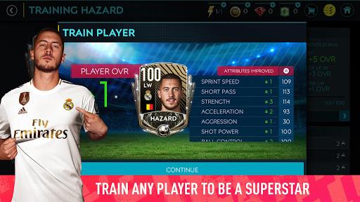 FIFA Soccer 13.1.15 screenshots 5