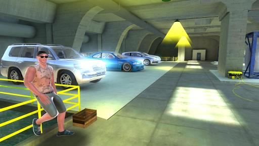 Land Cruiser Drift Simulator 1.7 Screenshots 1