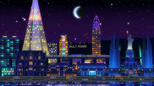 Sunless City : uc57cuacbduac8cuc784 apkdebit screenshots 6