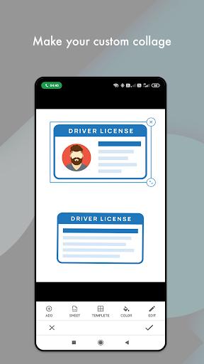 Document Scanner - (Made in India) PDF Creator Apkfinish screenshots 7