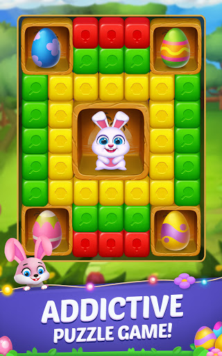 Judy Blast - Toy Cubes Puzzle Game  screenshots 19