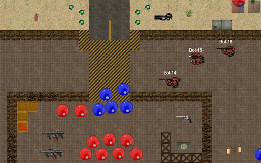 2D Strike screenshots 4