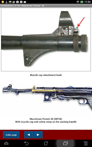 German submachine guns For PC Windows (7, 8, 10, 10X) & Mac Computer Image Number- 12