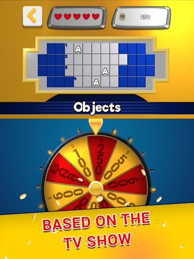 The Wheel of Fortune XD  Screenshots 11