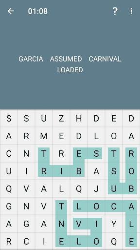 Word Search: Snake screenshots apkspray 2