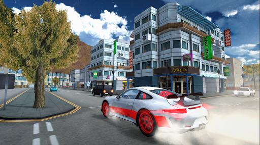 Racing Car Driving Simulator 4.7 screenshots 3