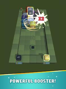 Match Block 3D - 2048 Merge Game