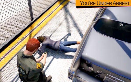 Border Police Patrol Duty Sim Apkfinish screenshots 1