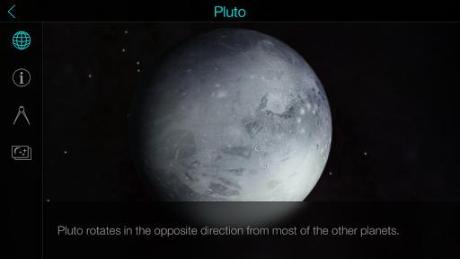 Solar Walk Free - Explore the Universe and Planets 2.5.0.10 Screenshots 19