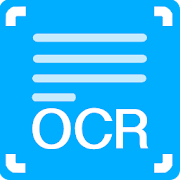 OCR Text Scanner - Image to Text : OCR