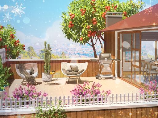 My Home Design : Garden Life  screenshots 12