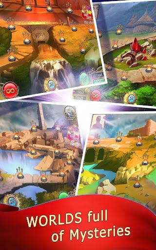 Lost Bubble - Bubble Shooter goodtube screenshots 7
