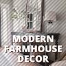 Modern Farmhouse Decor app apk icon