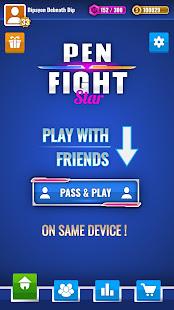 Pen Fight HD- Online Multiplayer  2021