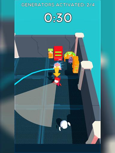 Impostor 3D - Hide and Seek Games 0.8 screenshots 5