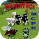 WOLVES for MCPE - Androidアプリ