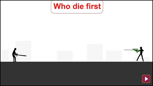 Who Dies 1.1.8 screenshots 2