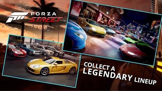 Forza Street  Tap Racing Game Apk 3