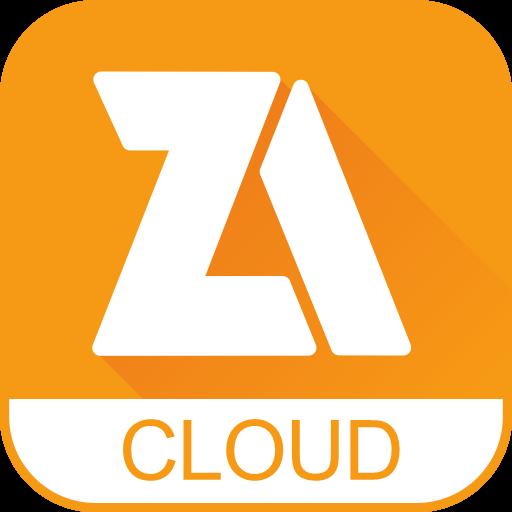 ZArchiver Cloud Plugin Apk 5