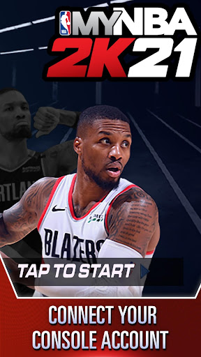 MyNBA2K21 4.4.0.5909439 screenshots 4
