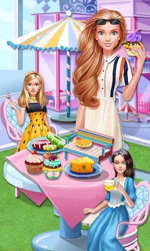 Fashion Doll: Dream House Life  Screenshots 3