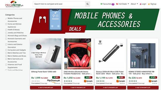 Download Price Meter - Pakistan's Best Price Comparison App For PC Windows and Mac apk screenshot 12