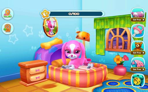 Puppy Love - My Dream Pet modavailable screenshots 5