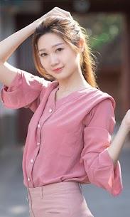Cute Korean Girls Wallpapers 2