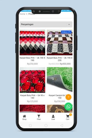 Ab 07 Karpet  screenshots 3