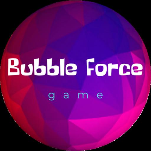 Bubble Force - digital app cash game