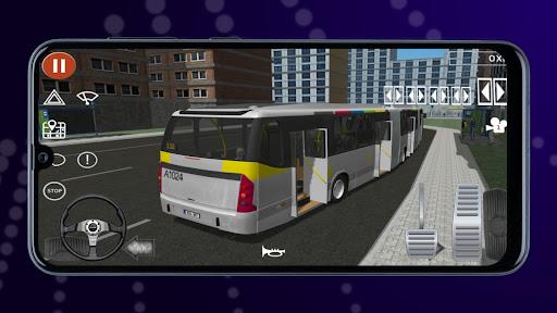 City Bus hack tool