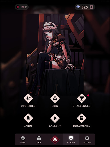 Phantom Rose Scarlet 1.2.8 screenshots 21