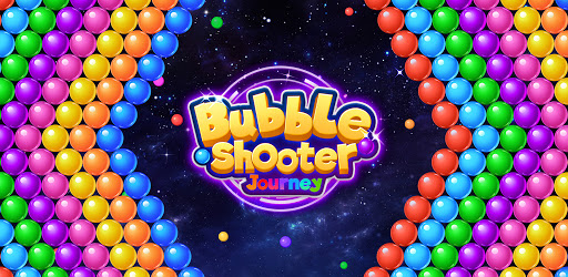 Bubble Shooter Journey  screenshots 7