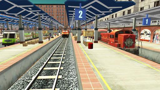 Indian Train Games 2019 Apkfinish screenshots 8