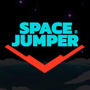 Space Jumper: Game to Overcome Obstacles - Free