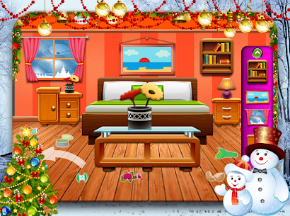 Christmas Interior House Decoration For Pc | How To Install On Windows And Mac Os 1