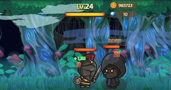 Merge Hero Tales – Idle AFK RPG Mod Apk 1.0 (High DMG + Lots of Gold) 7