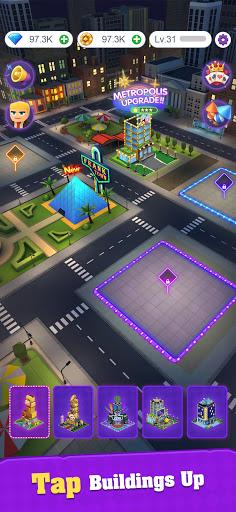 Crazy Night:Idle Casino Tycoon 0.27 screenshots 14