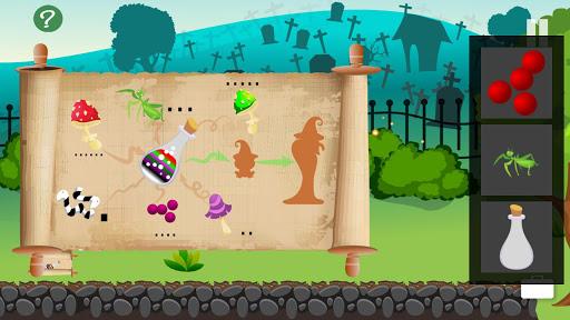Tiny Story 1 adventure lite - puzzles games 2.4 screenshots 5