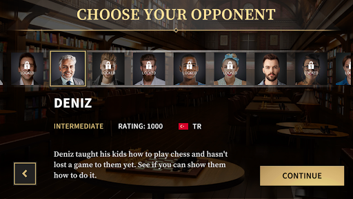 Champion Chess  screenshots 5