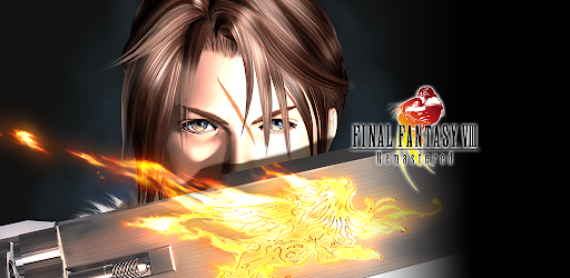 Final Fantasy VIII Remastered is now available on PlayStation