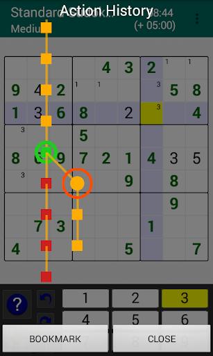 SudoQ 1.1.0c screenshots 2